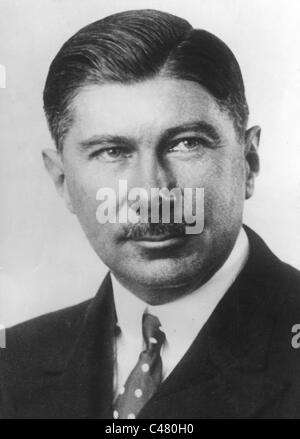 Eberhard von Stohrer, - Stock Photo