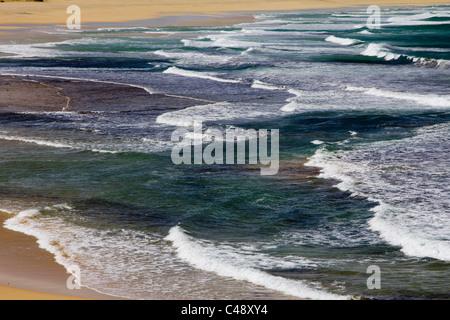 scarista beach isle of harris western isles outer hebrides highlands of scotland - Stock Photo