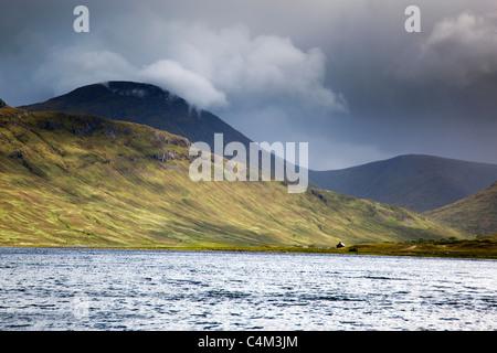 Loch Ba; Rannoch Moor; Scotland