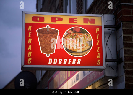 Fast Food Restaurant For Sale In California