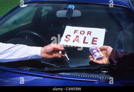 Car Salesman Wages Uk