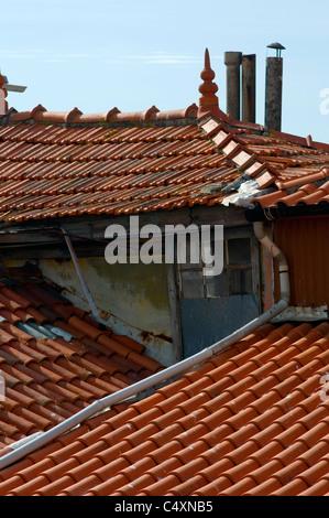 Crooked Chimney Stock Photo Royalty Free Image 23413144
