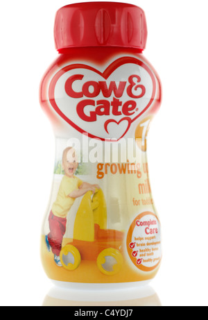 Baby Milk And Baby Food Products Products On The Shelves