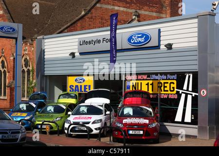 American Car Tunbridge Wells Car Sales