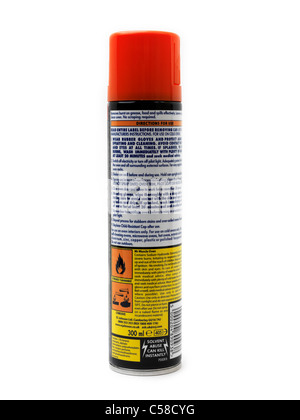 oven cleaner stock photo royalty free image 22591151 alamy. Black Bedroom Furniture Sets. Home Design Ideas