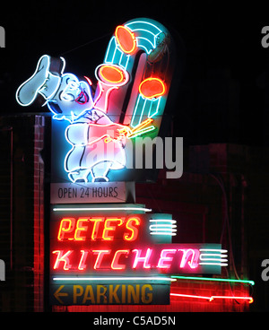 denver colorado petes kitchen on east colfax has been serving denver diners since 1942 - Petes Kitchen