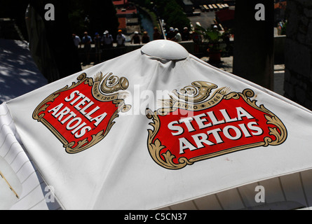 Stella Artois - Stock Photo