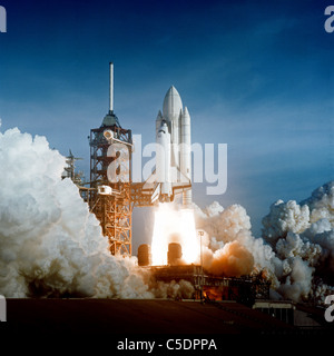 space shuttle columbia take off - photo #38