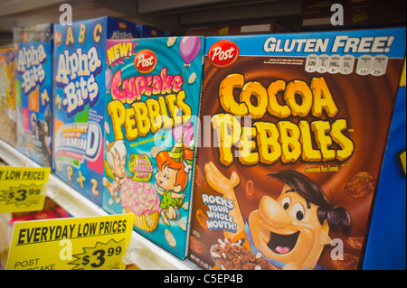 Nyc On Food Marketing To Children
