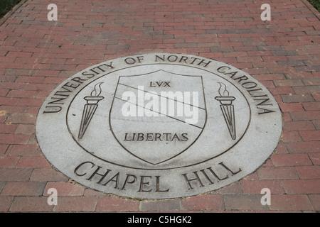 University of North Carolina, Chapel Hill, USA