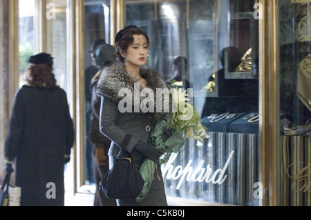Hannibal Rising  Year: 2007 - France / UK / USA Gong Li  Director: Peter Webber - Stock Photo