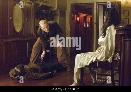 Hannibal Rising  Year: 2007 - France / UK / USA Rhys Ifans, Gaspard Ulliel, Gong Li  Director: Peter Webber - Stock Photo