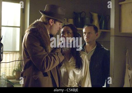 Hannibal Rising  Year: 2007 - France / UK / USA Rhys Ifans, Gong Li  Director: Peter Webber - Stock Photo