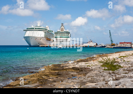 Royal Caribbean Cruise Ships Cozumel Mexico Brilliance Of