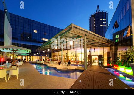 T hotel cagliari italy sardinia stock photo 38544364 alamy for Design hotels mittelmeer