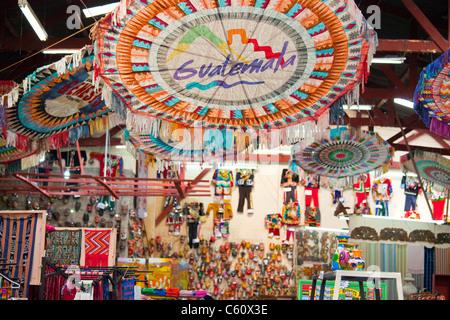 Nim Po't, souvenir shop in Antigua, Guatemala