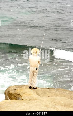 San diego sport fishing stock photo royalty free image for La jolla fishing