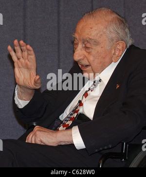 Dr. Edward Teller - Stock Photo