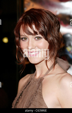 Mary Elizabeth Winstead at arrivals for FINAL DESTINATION 3 Premiere, Grauman's Chinese Theatre, Los Angeles, CA, - Stock Photo