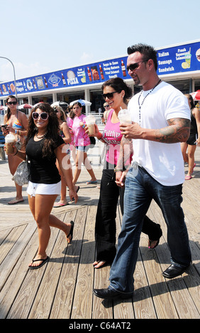 Candids celebrity heights
