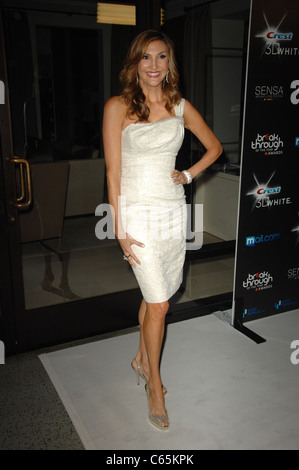 Heather McDonald at arrivals for 2010 Breakthrough of the Year Awards, Pacific Design Center, Los Angeles, CA August - Stock Photo