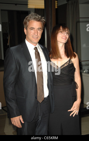 Dermot Mulroney at arrivals for 2010 Breakthrough of the Year Awards, Pacific Design Center, Los Angeles, CA August - Stock Photo
