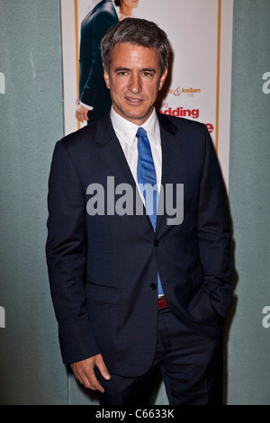 Dermot Mulroney at arrivals for LOVE WEDDING MARRIAGE Premiere, Pacific Design Center, Los Angeles, CA May 17, 2011. - Stock Photo