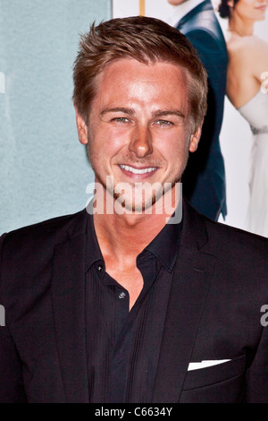 Richard Reid at arrivals for LOVE WEDDING MARRIAGE Premiere, Pacific Design Center, Los Angeles, CA May 17, 2011. - Stock Photo
