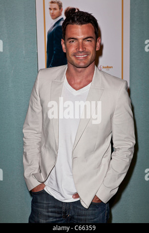 Aiden Turner at arrivals for LOVE WEDDING MARRIAGE Premiere, Pacific Design Center, Los Angeles, CA May 17, 2011. - Stock Photo