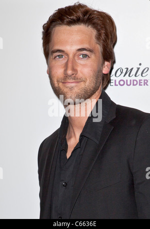 Ryan Eggold at arrivals for LOVE WEDDING MARRIAGE Premiere, Pacific Design Center, Los Angeles, CA May 17, 2011. - Stock Photo