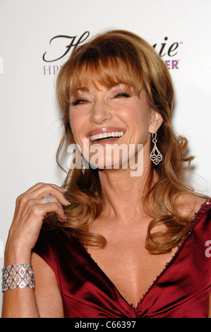 Jane Seymour at arrivals for LOVE WEDDING MARRIAGE Premiere, Pacific Design Center, Los Angeles, CA May 17, 2011. - Stock Photo