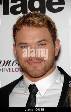 Kellan Lutz at arrivals for LOVE WEDDING MARRIAGE Premiere, Pacific Design Center, Los Angeles, CA May 17, 2011. - Stock Photo