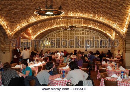Grand Central Restaurant Nd Street