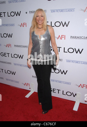 Lynn Bryant at arrivals for GET LOW Premiere, Samuel Goldwyn Theater at AMPAS, Los Angeles, CA July 27, 2010. Photo - Stock Photo