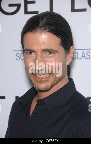 Billy Wirth at arrivals for GET LOW Premiere, Samuel Goldwyn Theater at AMPAS, Los Angeles, CA July 27, 2010. Photo - Stock Photo