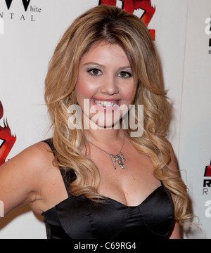 J Smith in attendance for Redzone Entertainment 2011 Grammy Nominations Party, Playhouse Hollywood, Los Angeles, - Stock Photo