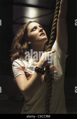 CHARLIE'S ANGELS : FULL THROTTLE  2003 Columbia Pictures film with Drew Barrymore - Stock Photo