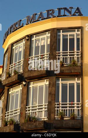 Hotel Marina Vila Franca Do Campo