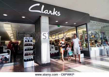 Shoe Shops Bristol Mall