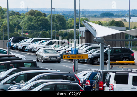 London Heathrow Car Parking Charges