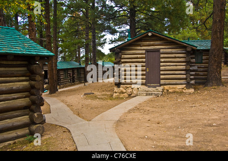 Grand Canyon Lodge North Rim Is Located In Grand Canyon National Park In  Arizona At