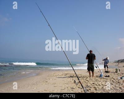 Israel - Nitzanim Beach