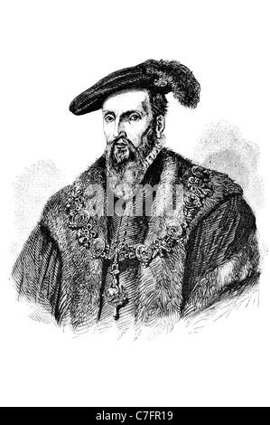 Edward Seymour, Lord Beauchamp
