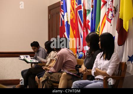 Citizenship Ceremony Kitchener Ontario