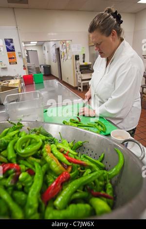 Capuchin Soup Kitchen Stock Photo Royalty Free Image 39138282 Alamy
