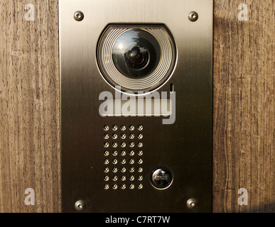 front door intercomsecurity door intercom communication safety buzzer call visitor