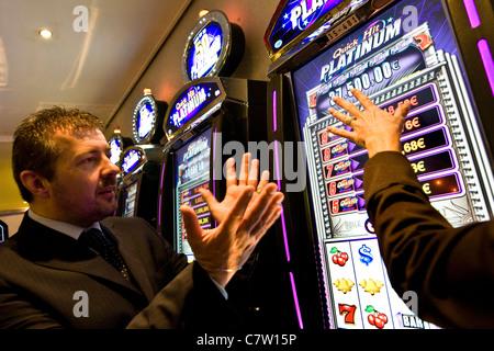 All slots italy