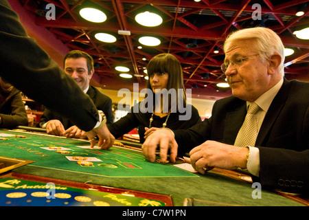 Casino in val d'aosta