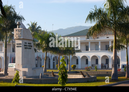 Palacio de Gobierno, Dili, Timor-Leste (East Timor), Asia
