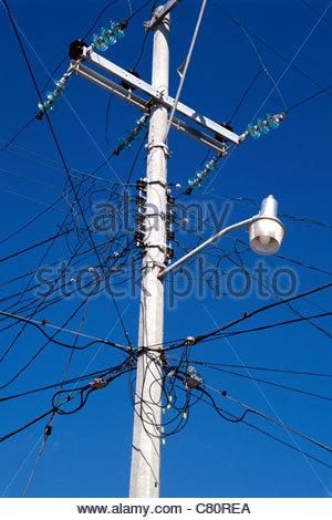 Electricity Voltage In Grenada